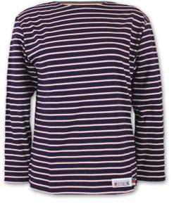 bretonse streep shirt