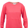Classic-Bretons-shirt-fuxia-red