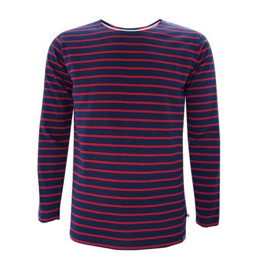 BretonStripe-Classic-Breton-shirt-men-navy-bordeaux