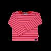 Breton_Stripe-shirt-baby-fuchsia-red