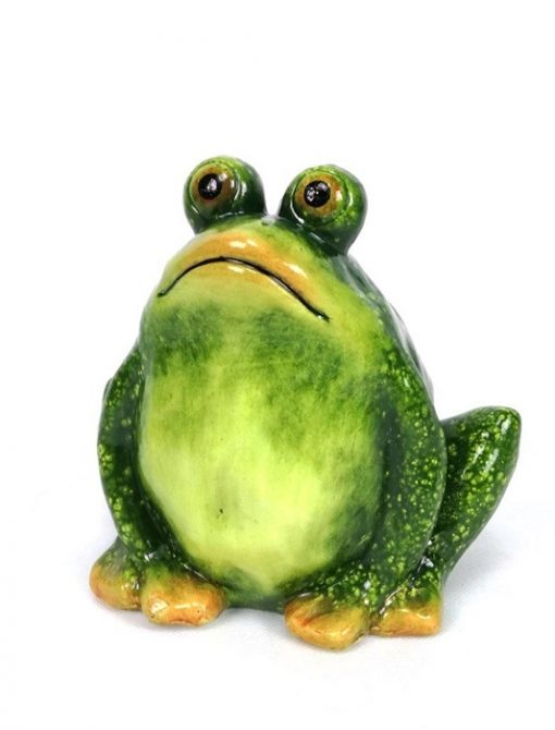 Terracotta-frog-big-eyes-16.5×12.5×15.5cm