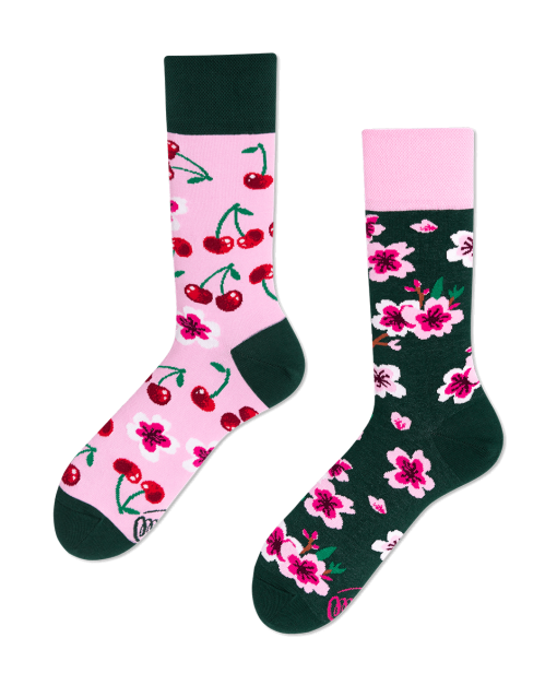 many-mornings-socks-cherry-blossom-high-mode-kado1
