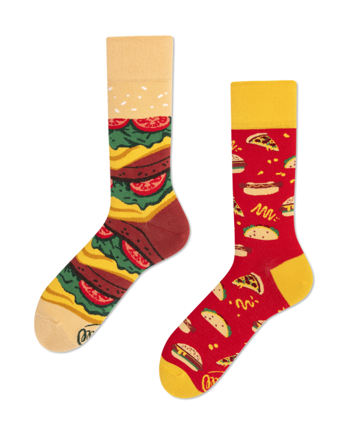 many-mornings-socks-fast-food-high-mode-kado4