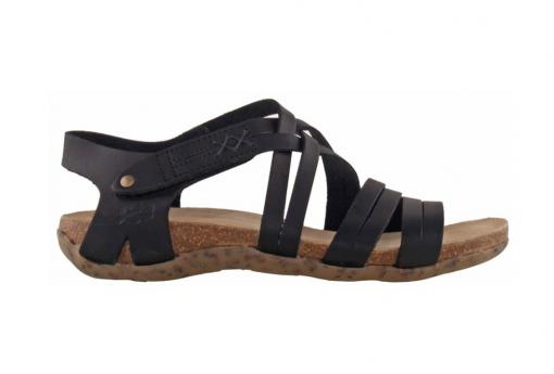 loints-sandalen-zwart-florida-4