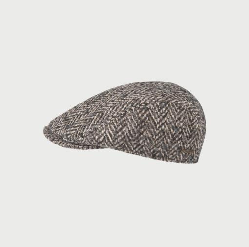 hatland-3111-wish-cap-flatcap-brown_emgond-plaza
