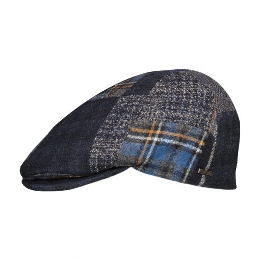 hatland-flatcap-nice-navy-57003